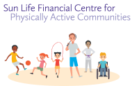 Wilfred Laurier Sun Life Financial Centre for Physically Active Communities