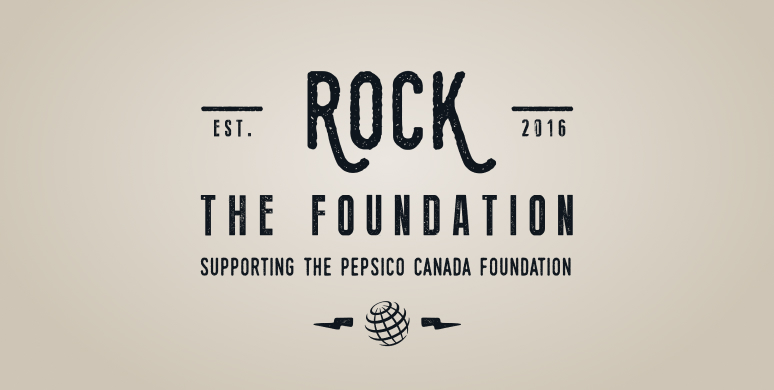 Rock the Foundation