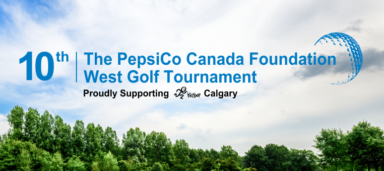 The PepsiCo Canada Foundation West Gold Tournament